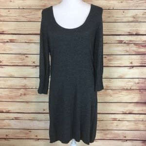 UO Coincidence & Chance Sweater Dress Long Sleeve